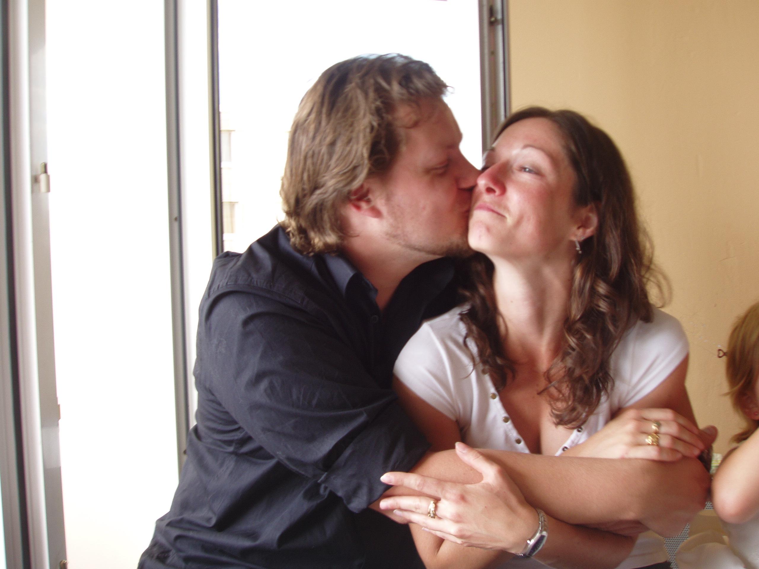 Carotte et Greg